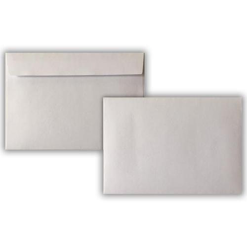 C6 114x162mm Kestrel White 100gsm Peel & Seal Wallet