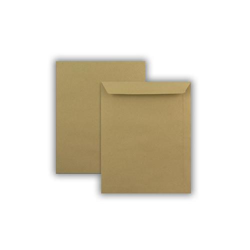 270x216mm Condor Manilla 115gsm Peel & Seal Pocket 250 Pack