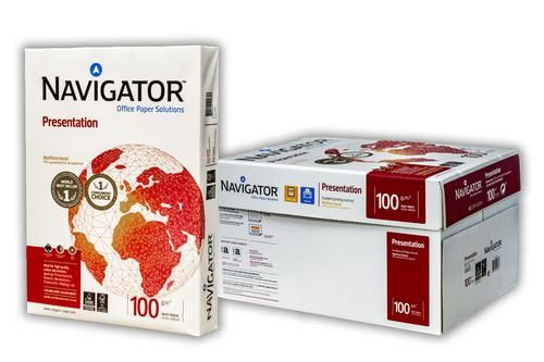 Navigator A3 100gsm Presentation Paper 500 Sheets/Ream