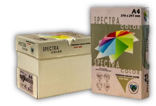 A4 (297 x 210mm) 80gsm Lavender Copier Paper 500 Sheets/Ream