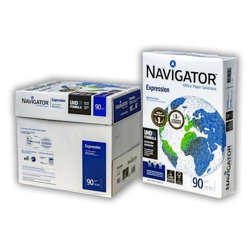 Navigator A4 90gsm Expression Paper 500 Sheets/Ream