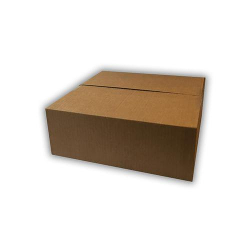 L335 x W320 x H118mm Brown Recyclable Board Box 25 Pack