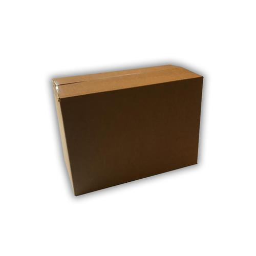 L340 x W180 x H245mm Brown Recyclable Board Box 25 Pack