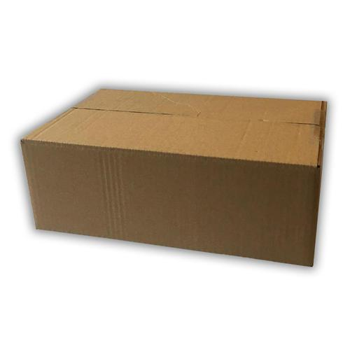 L330 x W200 x H112mm Brown Recyclable Board Box 25 Pack