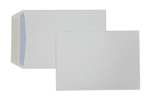 C5 229x162mm Kestrel White 100gsm Gummed Pocket 500 Pack