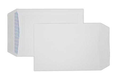 EC964GS - 229x162mm 100gsm White Self Seal Pocket 500 Pack