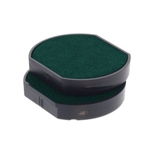 Trodat 6/4630 Replacement Ink Pad For Printy 4630 - Green (Pack of 2)