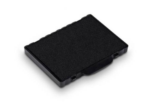 Trodat 6/58 Replacement Ink Pad For Professional 5208 Black Code 83314