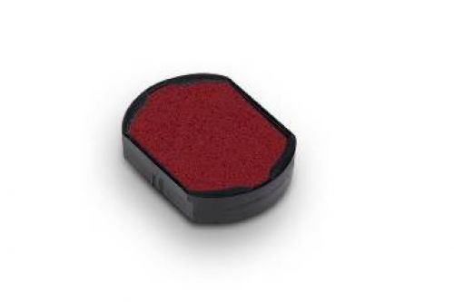 Trodat 46019 Replacement Stamp Pad Fits Printy 46019/46119 Red (Pack 2)