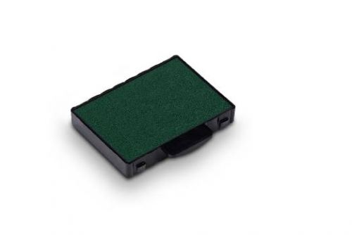 Trodat 6/50 Replacement Ink Pad For Professional 5200 - Green (Pack of 2)