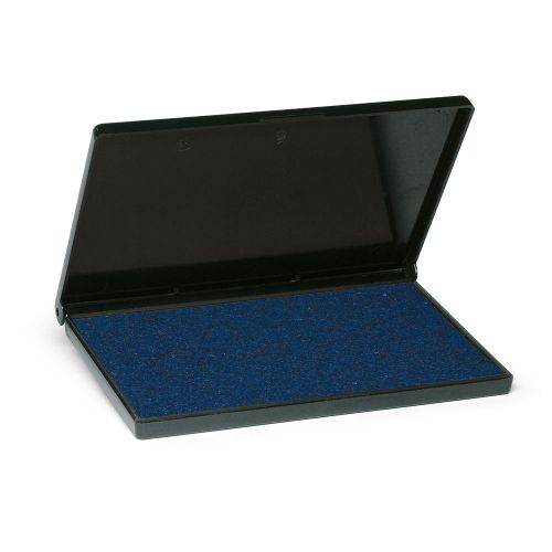 Trodat Stamp Pad Large 158 x 90 mm Blue
