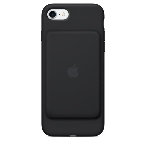 Apple Smart Battery Case (Black) for iPhone 7