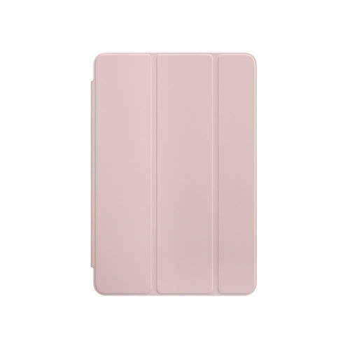 Apple Polyurethane Smart Cover (Pink Sand) for 7.9 inch iPad Mini 4