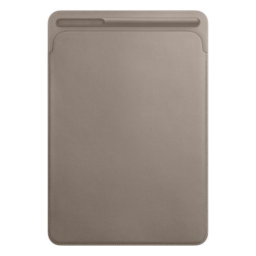 Apple Leather Sleeve (Taupe) for 10.5 inch iPad Pro