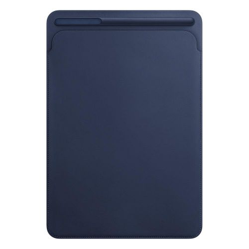 Apple Leather Sleeve (Midnight Blue) for 10.5 inch iPad Pro