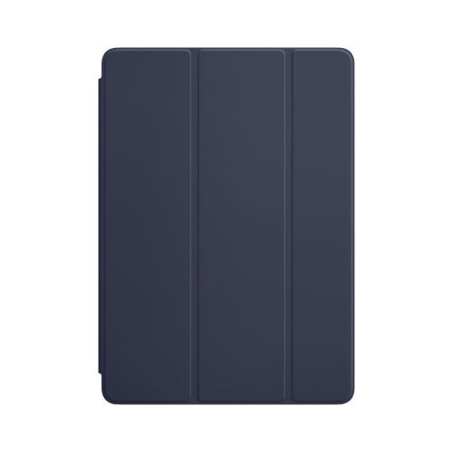 Apple Polyurethane Smart Cover (Midnight Blue) for iPad/iPad Air 2