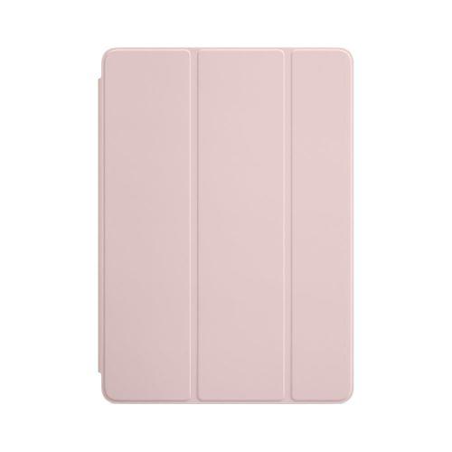 Apple Polyurethane Smart Cover (Pink Sand) for iPad/iPad Air 2