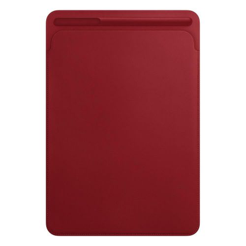 Apple Leather Sleeve (Red) for 10.5 inch iPad Pro