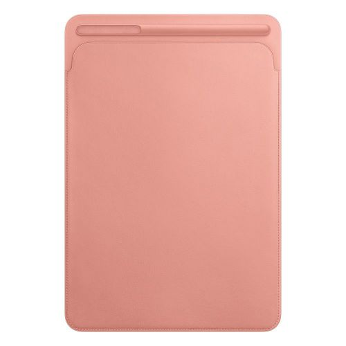 Apple Leather Sleeve (Soft Pink) for 10.5 inch iPad Pro
