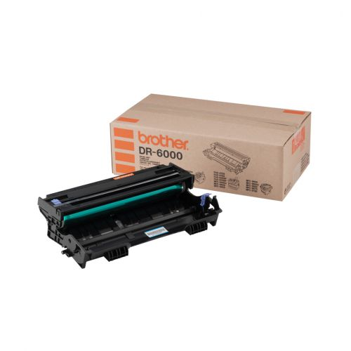 Brother DR-6000 Fax Laser Drum Unit (Yield 20,000 Pages)