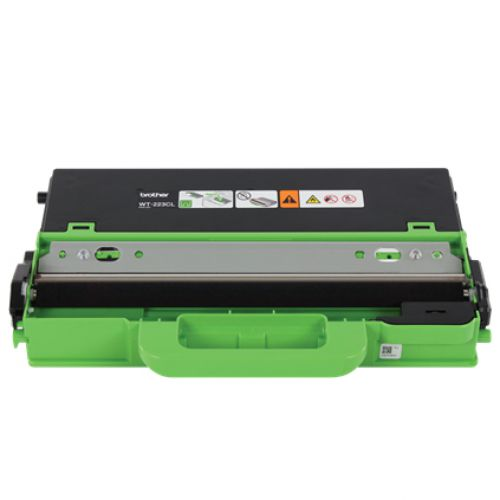 Brother WT-223CL (Yield: 50,000 Pages) Waste Toner Box