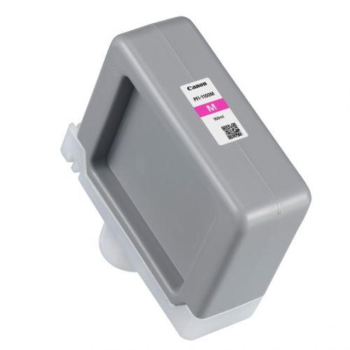Canon PFL-1100M (160ml) Magenta Pigment Based Ink Tank