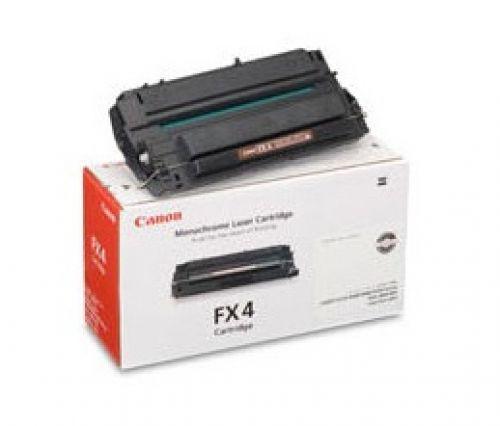 Canon FX4 (Yield 4,000) Laser Fax Cartridge