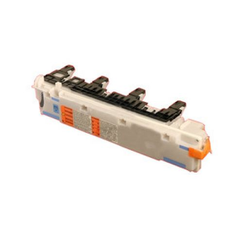Canon FM4-8400 (Yield: 20,000 Pages) White Waste Toner Cartridge