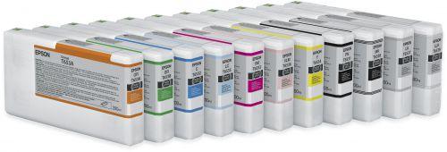Epson SC-P5000 YELLOW Ink 200ml