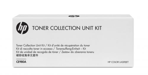 HP Toner Collection Unit for LaserJet CP5520, CP5525