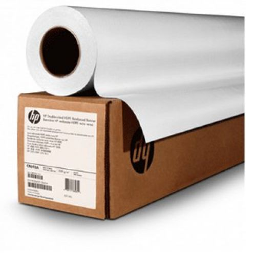 HP Universal (610mm x 30.5m) 200g/m2 Glossy Photo Paper (White) Pack of 1 Roll