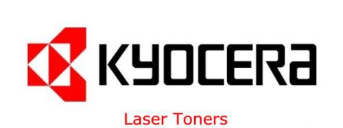 Kyocera TK-5270K (Yield 8,000 Pages) Black Toner Cartridge