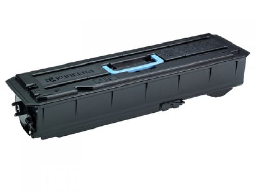 Kyocera TK-655 Black Toner Cartridge for KM-6030/KM-8030 (Yield 47,000 Pages)