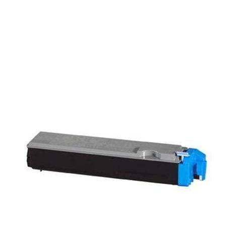 Kyocera TK-8600C (Yield: 20,000 Pages) Cyan Toner Cartridge