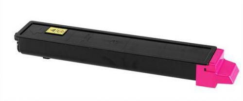 Kyocera TK-895M (Yield: 6,000 Pages) Magenta Toner Cartridge