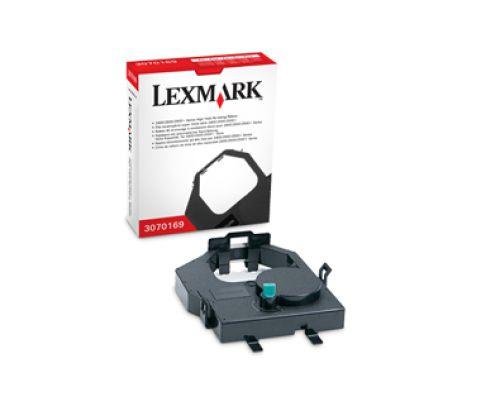 Lexmark Standard Ribbon (Black) for 24xx Series Printers