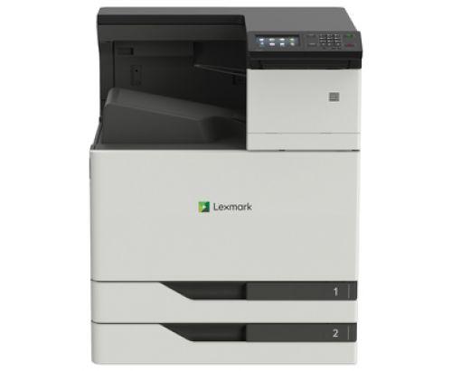 Lexmark CS923de (A3) Colour Laser Printer 1024MB 4.3 inch Colour Touch Screen 55ppm 250,000 (MDC)