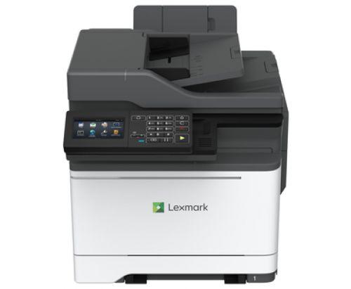 Lexmark MC2535adwe (A4) Colour Multifunction Laser Printer (Copy/Fax/Scan) 2048MB Colour Touchscreen 33ppm 85,000 (MDC)
