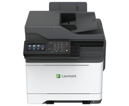Lexmark MC2640adwe (A4) Colour Multifunction Laser Printer (Copy/Fax/Scan) 2048MB Colour Touchscreen 38ppm 100,000 (MDC)