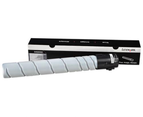 Lexmark MS911 54x (32,500 Pages) Black Toner Cartridge