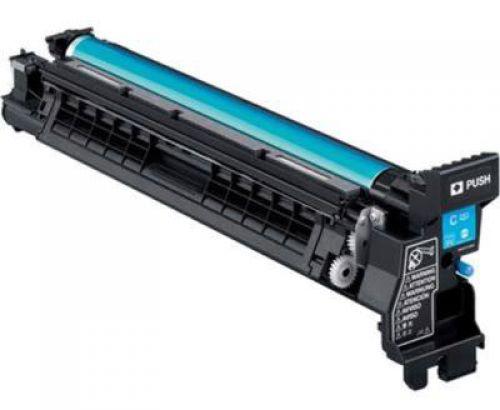 Konica Minolta IU212C Imaging Unit (Cyan) for Bizhub C200 (Yield 45,000 Pages)