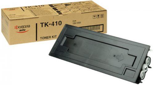 Kyocera TK-420 Black (Yield 15000 Pages) Toner Cartridge for KM-2550 Printers