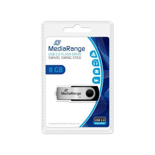 MediaRange (8GB) USB Flash Drive