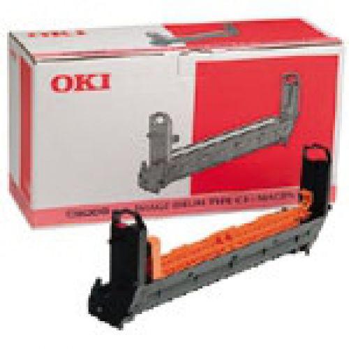 OKI Type C3 Image Drum (EP Cartridge) for C9200/9400 Printers (Magenta)