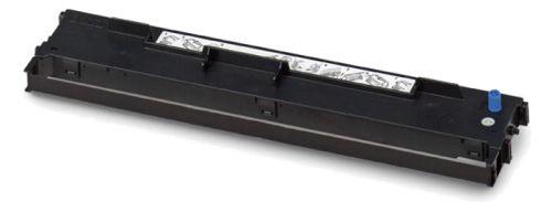 OKI 43503601 (4,000,000 Characters) Black Flatbed Ink Ribbon Cartridge