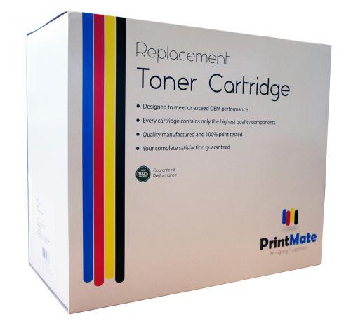 PrintMate Compatible Oki 43872306 Magenta Toner Cartridge