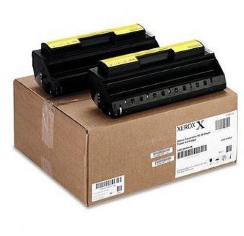 Xerox (Black) Toner Cartridge for Fax Centre FC110 Twin Pack Cartridge