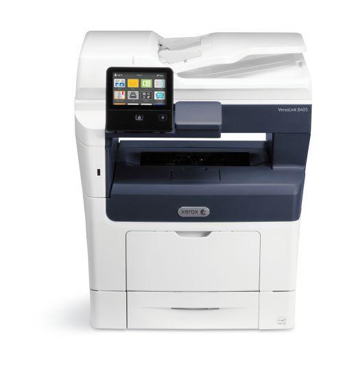 Xerox B405 (A4) Multifunnction Duplex Laser Printer Copy/Fax/Scan
