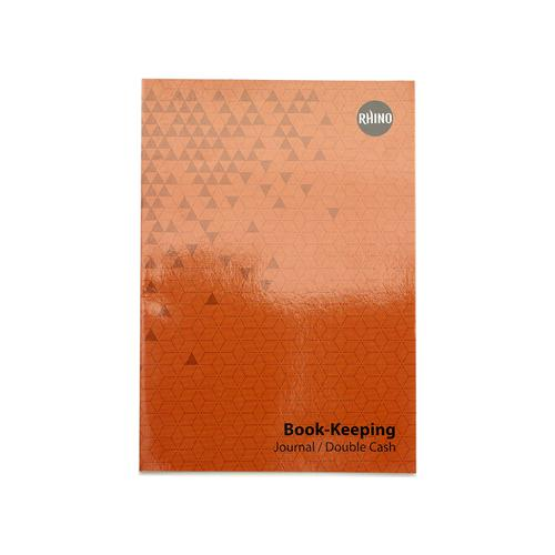 Book Keeping Printed A4 32 Page DCF8 BKJ 3P