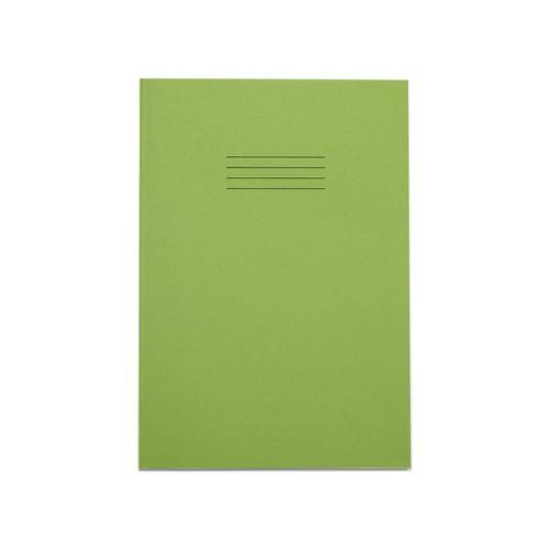 Rhino Project Book 330x250mm S7 Light Green DU0243 20 3P